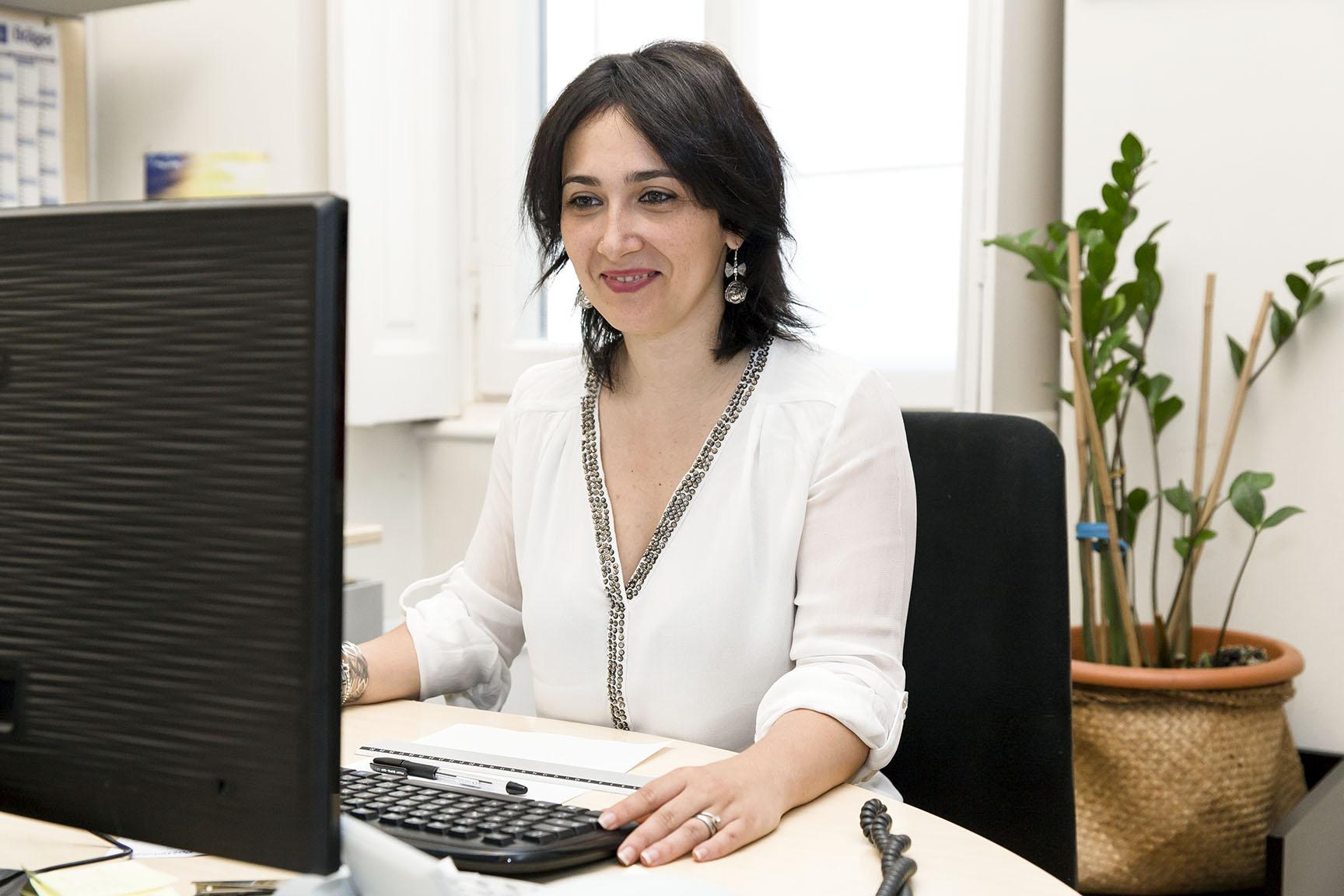 Stefania Argenti