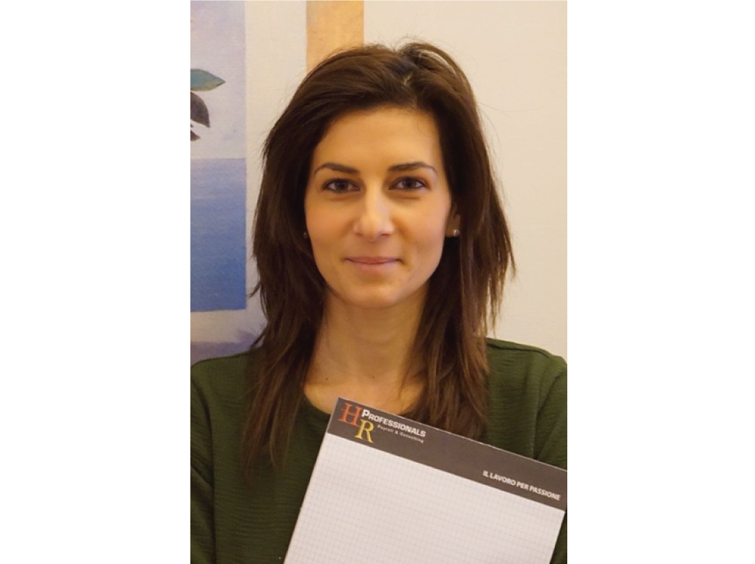 Eleonora Garrone